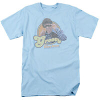 Brady Bunch TV Show GROOVY GREG Licensed Adult T-Shirt All Sizes