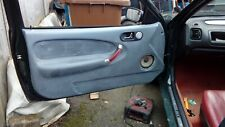 Rover 200 Doorcard including BRM Door Card LH (Passengers)