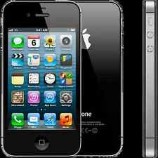 Apple iPhone 4s - 16GB - Black (Unlocked) A1387 (CDMA + GSM) (CA)