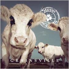 Steve 'n' Seagulls - Grainsville - New CD Album