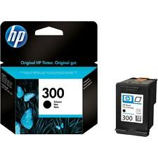 ORIGINAL HP 300 DRUCKER PATRONE PHOTOSMART C4670 C4680 C4685 C4780 CC640EE