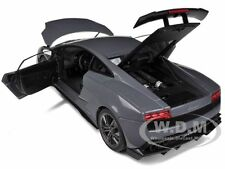 LAMBORGHINI GALLARDO LP570-4 SUPERLEGGERA MET.GREY 1/18 BY AUTOART 74657