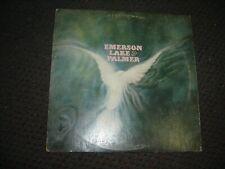 Emerson Lake & Palmer - Same 1971 USA Orig. VG+/VG