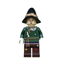 NEW LEGO | Collectible Minifigures Lego Movie 2 - Scarecrow (minifigure only)
