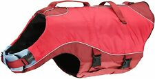 Kurgo Inflatable Safety Life Jacket for Dog in Water Kayak Pool Lake - Small