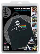 PINK FLOYD - DARK SIDE OF THE GRILL APRON - BRAND NEW - MOON 30080