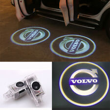 LED Door Courtesy Laser Projector Light For Volvo V60 V40 XC90 S60 C70 XC60 S80