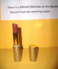 1 L'Oreal Endless Lipstick in the color Real Raisin #720 Loreal Lip Old Stock