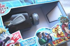 ULTRA RARE BAKUGAN MOVIE MOTION (PROJECTOR with SOUND). PROYECTOR, BRAND NEW!