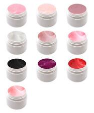 Poly Acrylgel Acryl UV Gel System in 1 Make Up Camouflage Neuheit Farbwahl 5ml