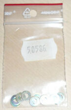 Tamiya Arandelas 3 mm (x15) Nuevo 50586 TA01 TA02 TA03 TA04 TB01 TT01 TT02