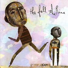 The Fall The Rise - Interlopers (CD 2007) NEW & SEALED