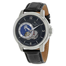 Lucien Piccard Nebula Moon Accent Automatic Mens Watch LP-15156-01