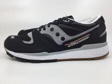 Saucony Azura S70437-20 black grey Sneaker