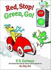 Red, Stop! Green, Go!: An Interactive Bo