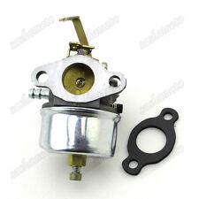 Carburetor For Tecumseh 631067 5HP 6HP H30 H50 H60 Snow Blowers TROY BILT Tiller