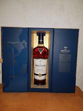 Macallan ENIGMA-SINGLE MALT SCOTCH WHISKY - 0,7l - 44,9% vol.