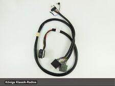 Becker Spezial-Adapterkabel für Mercedes Benz W124 - NOS