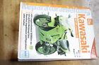 Reparaturanleitung / German repair manual / Kawasaki ZX 12R 02 03