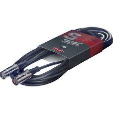 MIDI Male Pro Audio Cables, Leads & Connectors