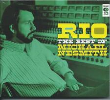 Michael Nesmith - Rio [The Best Of / Greatest Hits] 2CD NEW/SEALED