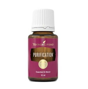 Young Living Purification Essential Oil 15 ml
