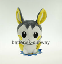 "New Pokemon Emolga Cute Pokedoll Soft Stuffed Plush Doll Toy Gift 18cm 7"""