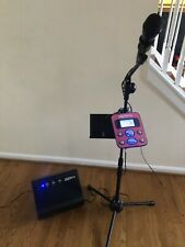 Singtrix  Karaoke System Bundle