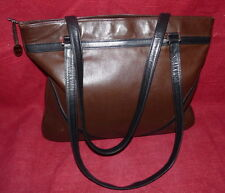Medici Vintage Custodia in pelle Messenger leather bag a tracolla Satchel Dina 4