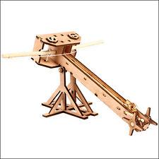 Ballista catapult Wooden model kit