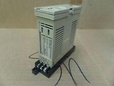 Omron I/O Device 3G2A3-OD411 3G2A3OD411 0.5 A Amp 12/48 VDC Used