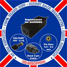 FOR 40W SAMSUNG NP-N110 NP-N130 NP-N140 NP-N150 CHARGER