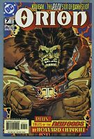 Orion #7 2000 New Gods Walter Simonson Howard Chaykin DC Comics