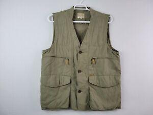 Beretta Shooting Hunting Outdoors Multipocket Field Vest XL