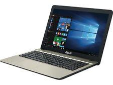 """Asus VivoBook 15 X540AU Core i3-6006U 4GB 1TB HDD 15.6"""" DVDRW 802.11ac Win10"""