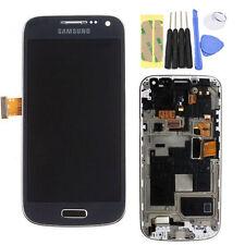 DISPLAY LCD + TOUCH SCREEN + per SAMSUNG GALAXY S4 Mini i9195 SCHERMO NERO