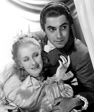 Norma Shearer and Tyrone Power, Jr. UNSIGNED photo - H2155 - Marie Antoinette