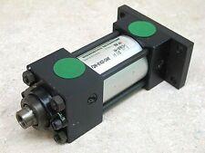 "New listing Numatics 1-1/2"" bore X 1"" stroke pneumatic cylinder F2Ak-01A3D-Caa0"