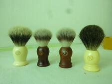 New Listing4pcs shaving brush for sale