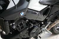 EVOTECH PARATELAIO TAMPONI BMW F800 R/S 2011-2012-2013-2014-2015 SAVE CARTER