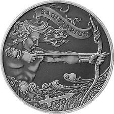 Belarus / Weißrussland - 1 Ruble Sagittarius