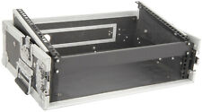 "Citronic Rack Case 19"" 6U + 3U Mixer + CD Player or Amp or FX ETC Flight-case"