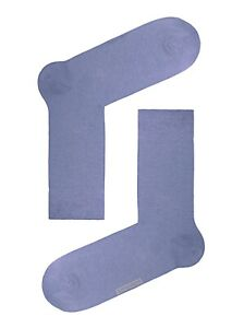 Conte DiWaRi Men Soft Cotton Durable Male SOCKS Fits size 6-12 LOT up to12 Pairs