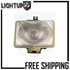 Fits 92-97 FORD AEROSTAR HEADLIGHT/LAMP  Driver Side (Left Only)