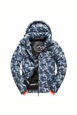 NEW RRP£154.99 MENS LARGE SIZE SUPERDRY SKI COMMAND UTILITY HOODED WINTER JACKET