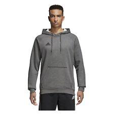 Adidas Sudadera Hombre Core 18 con Capucha Jersey Entrenamiento Top Talla