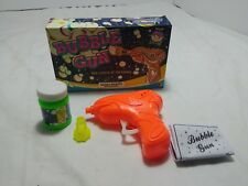 Lucky Lad Bubble Gun with Bubble Ammo