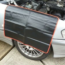 Magnetic Wing Cover Mechanic Workshop Car Vehicle Protection - SWE098