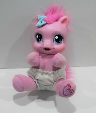 My Little Pony Pinkie Pie Baby Diaper Talking Interactive