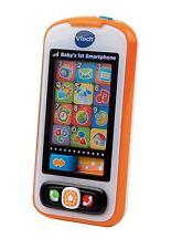 Vtech BABY PREMIER 1er téléphone mobile smartphone tactile musique sonore 6 mois +